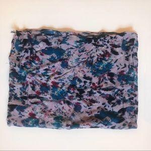 Jcrew summer scarf